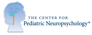 The Center for Pediatric Neuropsychology Logo